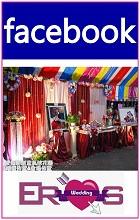 歡迎使用facebook中的通訊方式與我們聯絡唷